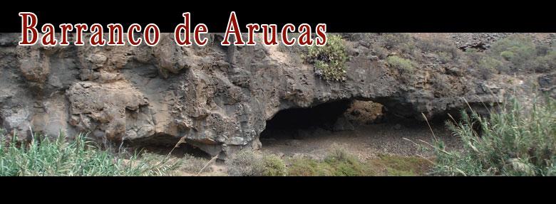 la cueva de arucas