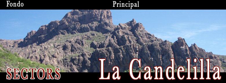 crokis La Candelilla Ayacata Canarias