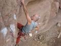 Climb in Canarias